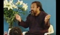 Mooji Audio: Being Human Is a Great Vehicle for Consciousness to Contemplate Itself