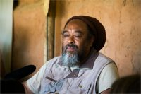 Mooji Audio: Grace Is Knocking At the Door of the Heart