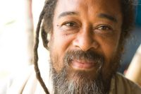 "Mooji Video: ""Tell Me How the World Looks Through Your Eyes Mooji"""
