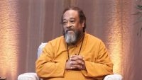 Mooji Audio: How Can I Get Past This Wall Standing In the Way of My Realization