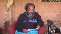 Mooji Audio: No Need to Prepare to Be What You Are