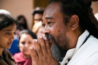 Mooji Guided Meditation: Loose Yourself In Yourself
