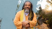 "Mooji Video: ""What Do You Mean by 'Be the Cow that Jumped Over the Moon?'"""
