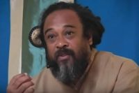 Mooji Video: How to Deal With Guilt From Past Actions?